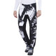 ONeal Element Cycling Pants Men white/black